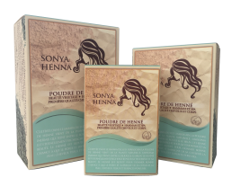 Sonya Henna